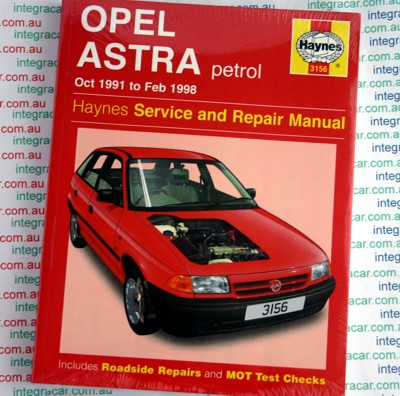 holden vauxhall opel astra 1991 1998 haynes service repair manual rh workshoprepairmanual com au opel astra 2005 service manual opel astra h 2008 service manual