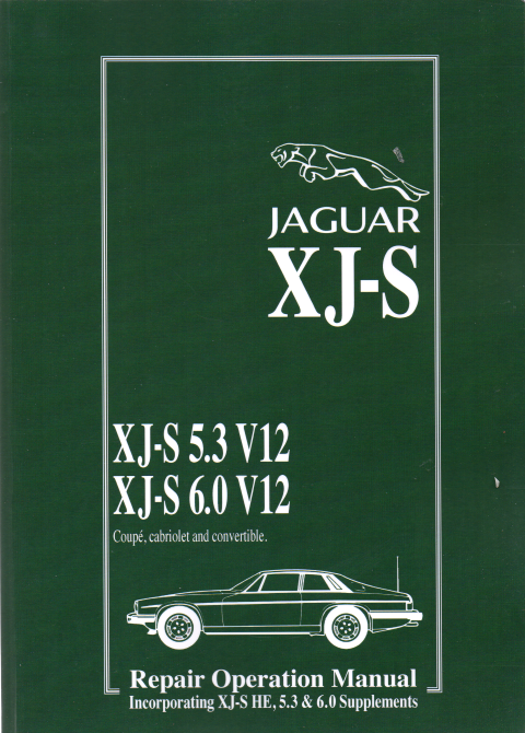 1993 xjs wiring diagram jaguar xj s xjs v12 he 5 3 6 0 litre 1976 1993 brooklands books  jaguar xj s xjs v12 he 5 3 6 0 litre