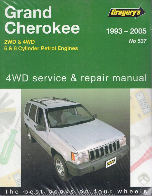 jeep grand cherokee gregorys service repair manual 1993 2005 sagin workshop car manuals repair jeep cherokee 2.5 crd workshop manual jeep cherokee 2.8 crd workshop manual pdf