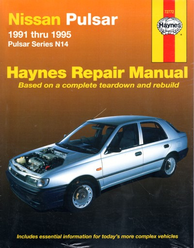 haynes auto repair manuals pdf