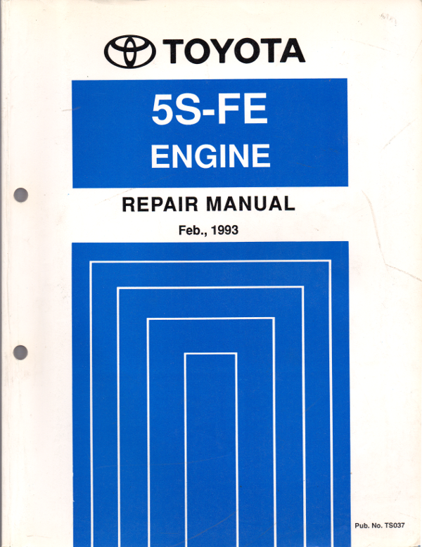 Auto blog repair manual may 2017 toyota 5s fe engine repair manual used sagin workshop car manuals fandeluxe Image collections