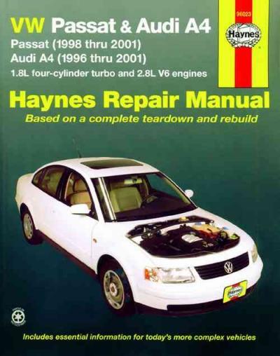 vw volkswagen passat audi a4 1996 2001 haynes service repair manual sagin workshop car manuals audi a4 b7 workshop manual free download audi a4 b7 service manual download
