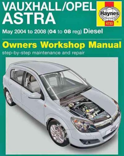 holden astra ah diesel vauxhall opel 2004 2008 haynes service rh workshoprepairmanual com au 2018 Holden Astra 2001 Holden Astra