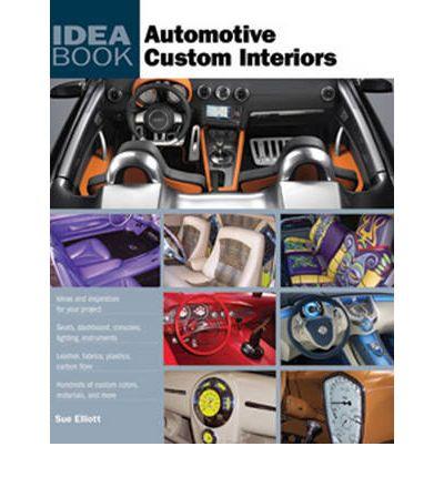 automotive custom interiors sagin workshop car manuals repair books information australia. Black Bedroom Furniture Sets. Home Design Ideas