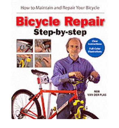 Bicycle Repair Step-by-step