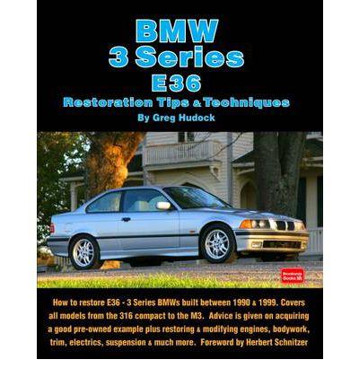 bmw 316i e36 manual pdf