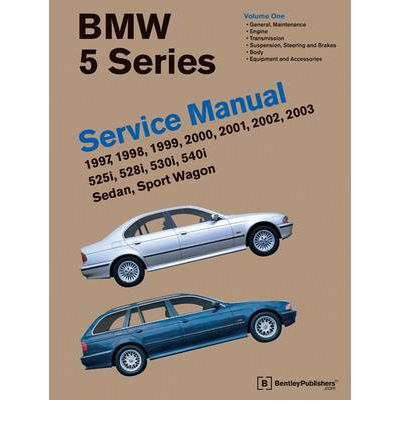 bmw 5 series service manual 1997 2003 e39 sagin workshop car manuals repa. Black Bedroom Furniture Sets. Home Design Ideas