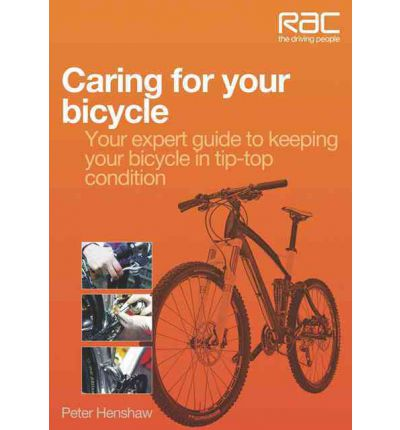 Caring for Your Bicycle