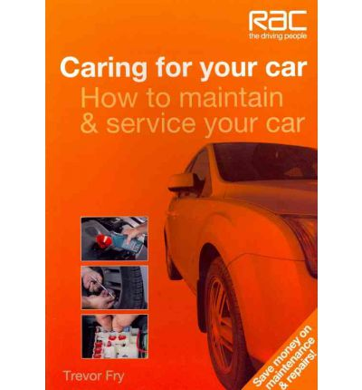 Caring for Your Car