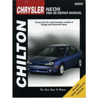 chrysler neon 1995 98 sagin workshop car manuals repair books rh workshoprepairmanual com au 2001 chrysler neon owners manual pdf chrysler neon service manual