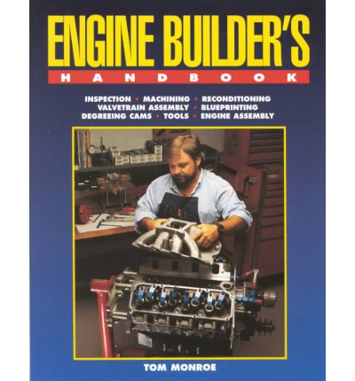 Engine Builder's Handbook