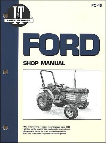 ford new holland farm tractor owners service repair. Black Bedroom Furniture Sets. Home Design Ideas