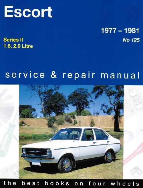 Think, Escort auto repair help have