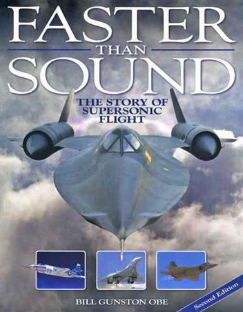 Faster Than Sound (2nd Edition)