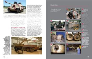 Tiger Tank Owners Workshop Manual