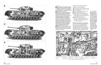 Churchill Tank 1941 - 1952 (All Models) Haynes Owners Workshop Manual