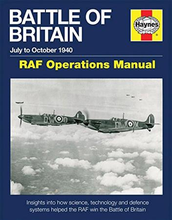 Battle of Britain RAF Operations Manual