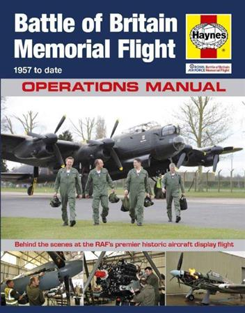 Battle of Britain Memorial Flight (1957 to date) Operations Manual