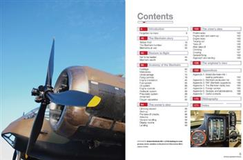 Bristol Blenheim 1935 to 1944 (All Marks) Haynes Owners Workshop Manual