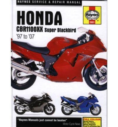 Honda Cbr Xx 1100 2002 Workshop Manual eBook Database