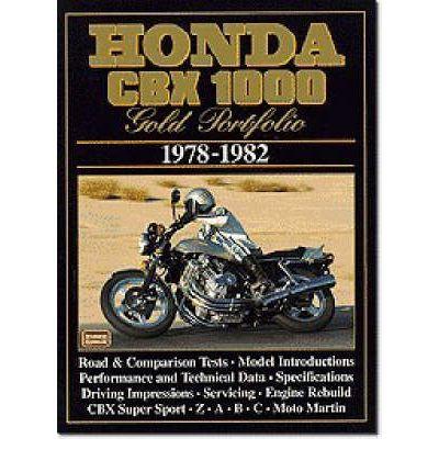 honda cbx 1000 gold portfolio 1978 82 sagin workshop car manuals rh workshoprepairmanual com au honda cbx 1000 parts manual honda cbx 1000 service manual pdf