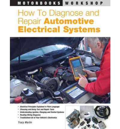 automotive electrical repair manual pdf