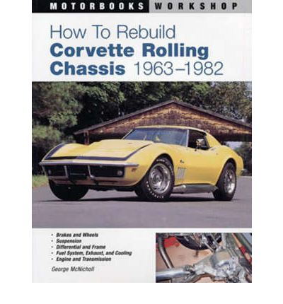 Repair manual site corvette restoration guides diy car repair manuals autos fandeluxe Images