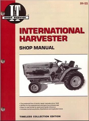 Ferguson To 30 Shop Manual