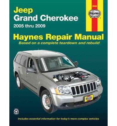 2005 jeep grand cherokee service manual pdf download