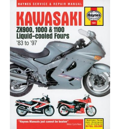 kawasaki gtr 1000 workshop manual