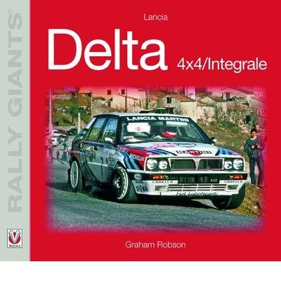 lancia delta 4x4 integrale sagin workshop car manuals. Black Bedroom Furniture Sets. Home Design Ideas