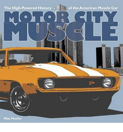 Motor City Muscle Sagin Workshop Car Manuals Repair