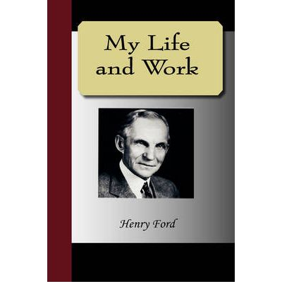an essay on the life and works of henry ford Biography of henry ford essays: home essay biography of henry ford essays, papers: in current category title: biography of henry ford my first conk is a story about part of malcolm x's life written by malcolm x.