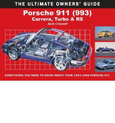 porsche 911 993 sagin workshop car manuals repair. Black Bedroom Furniture Sets. Home Design Ideas