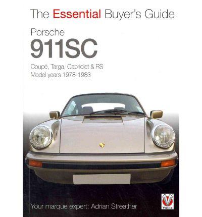 porsche 911 sc sagin workshop car manuals repair books. Black Bedroom Furniture Sets. Home Design Ideas