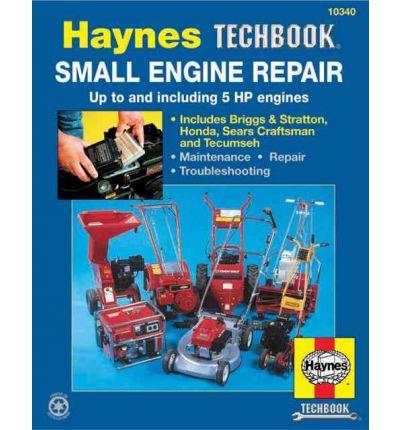 Small Engine Repair Manual Sagin Workshop Car Manuals