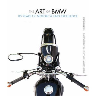 The Art of BMW