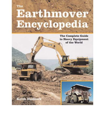 The Earthmover Encyclopedia