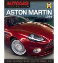 """Autocar"" Collection: Aston Martin (since 1994)"