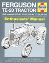 Ferguson TE-20 Tractor Manual
