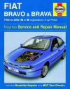 Fiat Bravo and Brava Petrol 1995 2000 Haynes Service Repair Manual