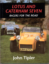 Lotus and Caterham Seven Hardback USED