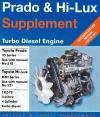 Toyota Prado Hilux Turbo Diesel Engine Service Repair Supplement