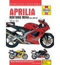 Aprilia RSV1000 Mille Service and Repair Manual