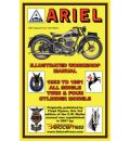 Ariel Motorcycles Workshop Manual 1933-1951
