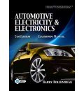 Automotive Electricity & Electronics Classroom Manual