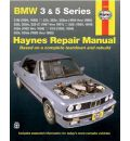 BMW 3 and 5 Series Automotive Repair Manual