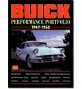 Buick Performance Portfolio 1947-62