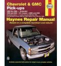 Chevrolet and GMC Pick-ups