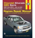 Chevrolet Silverado Automotive Repair Manual